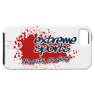 Extreme Sports iPhone 5 Case-Mate