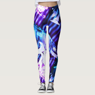 Extreme sports leggings