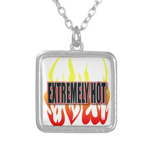 Extremely Hot Necklace