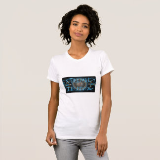 Extremely Technical Cog Wheels  T-shirt
