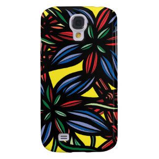 Exuberant Instant Courteous Lucid Galaxy S4 Case