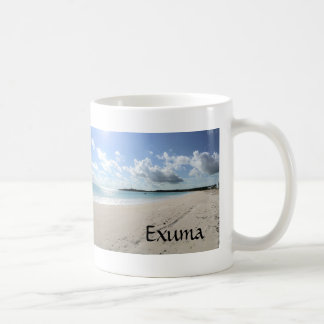 Exuma Beach Mug