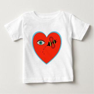 Eye Bee in Love Shirt