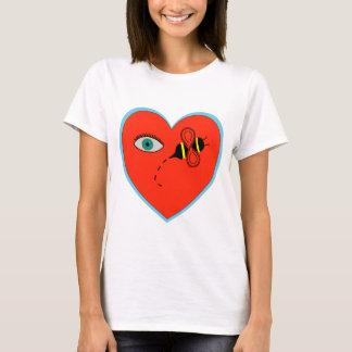 Eye Bee in Love T-Shirt