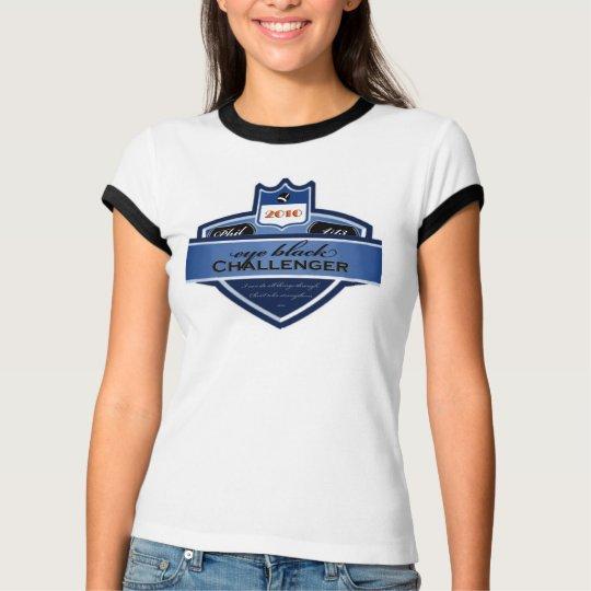 Eye Black Challenger T-Shirt