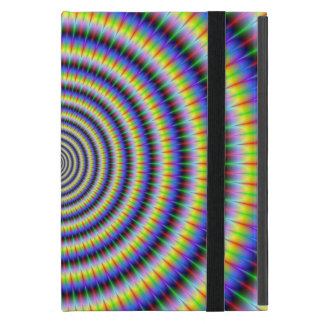 Eye Boggling Circles iPad Mini Case