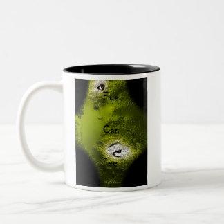 Eye Can See Coffee Mug