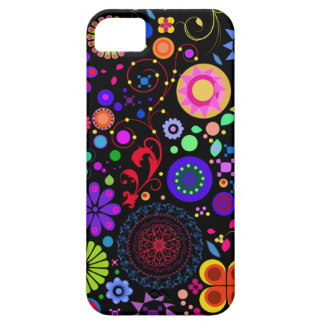 Eye Candy colorful iPhone 5 case