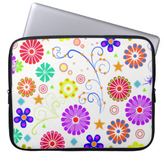 Eye Candy Laptop Sleeve