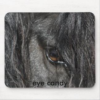 Eye Candy Mousemat