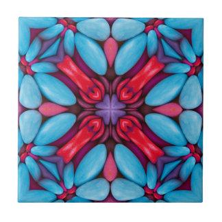 Eye Candy Pattern   Ceramic Tiles, 3 sizes Tile