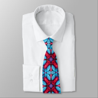 Eye Candy Tiled Tie