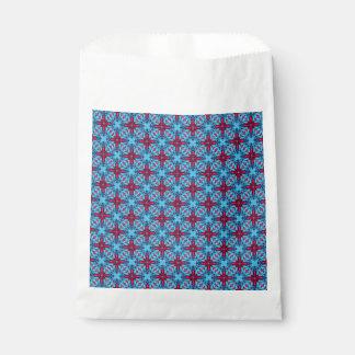 Eye Candy Vintage Kaleidoscope  Favor Bags