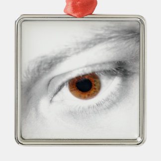 Eye Christmas Ornament