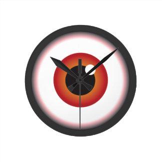 Eye Clocks
