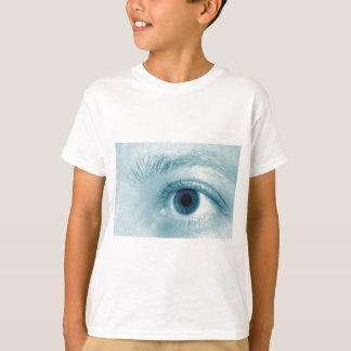 Eye detail T-Shirt