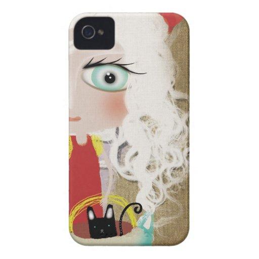 Eye Doll case iphone 4-4s