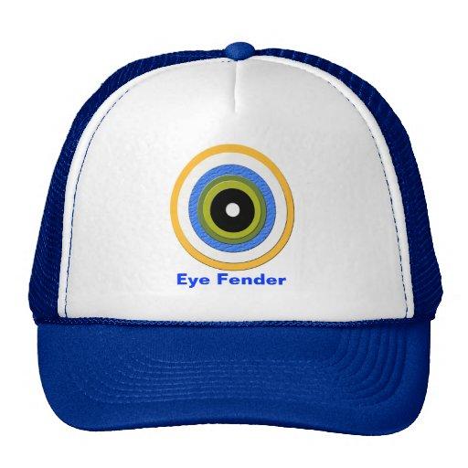 Eye Fender Trucker Hat