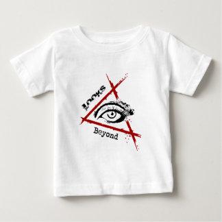 Eye font.png baby T-Shirt