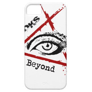 Eye font.png barely there iPhone 5 case