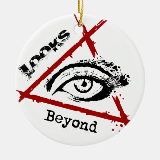 Eye font.png christmas ornament