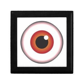 Eye Gift Box