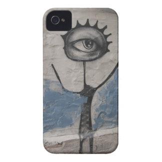Eye Graffiti iPhone 4 Case