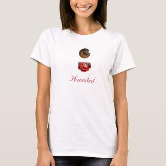 Eye Heart Hannibal T-Shirt