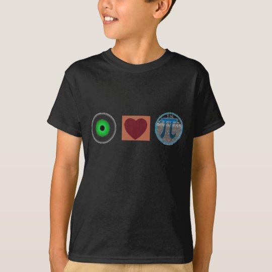eye heart pie T-Shirt