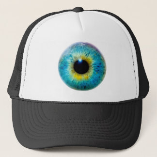 Eye I Trucker Hat