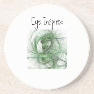 Eye Inspired coaster
