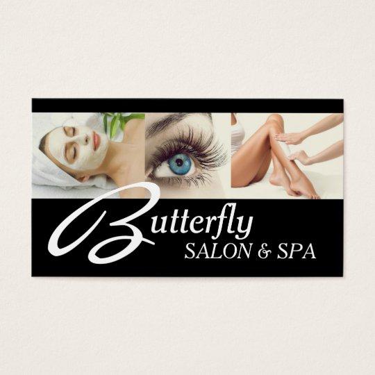 Eye Lashes Extensions Wax Facials Spa Salon Beauty