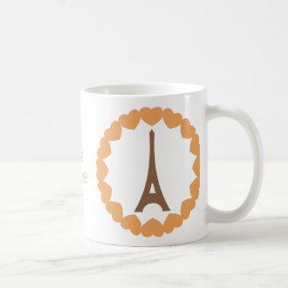 eye love... mug