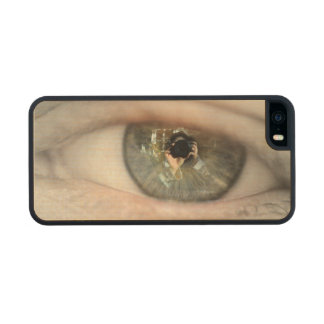 Eye-Macro iPhone 6 Plus Case