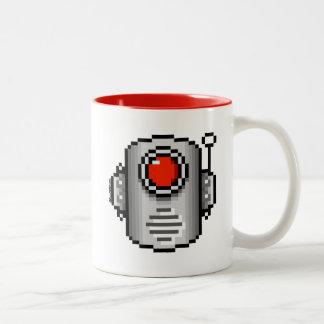 Eye-Max the Robotic Cyclops Mugs