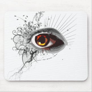 Eye Mouse Mat