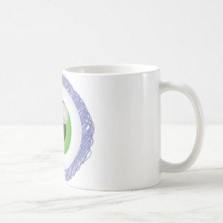 eye mug