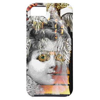 EYE NUMBING jpg iPhone 5 Covers