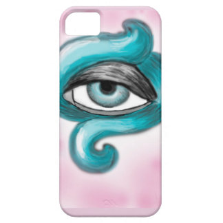 eye octopus marries iPhone 5 case