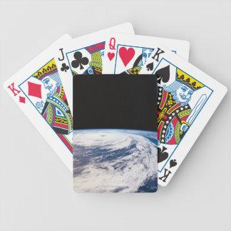 Eye of a Storm 2 Poker Deck