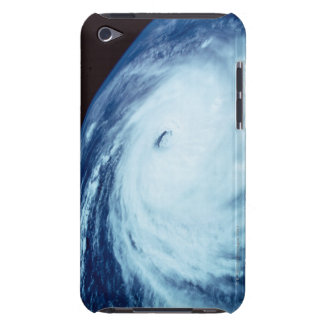 Eye of a Storm Barely There iPod Covers