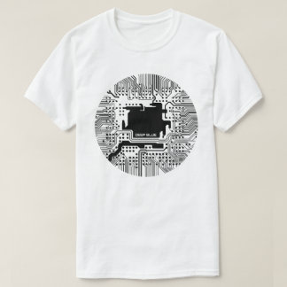 Eye of Circuits T-Shirt