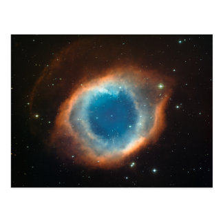 Eye Of God Postcard