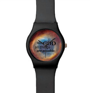 Eye of God Watch