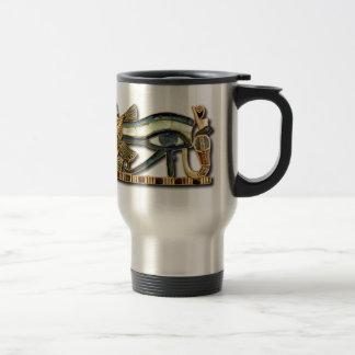Eye Of Horus 2- Travel Mug