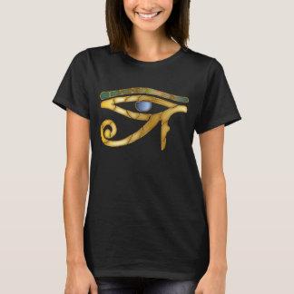 Eye Of Horus 6-DarkW - T-Shirt