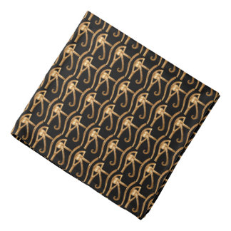 Eye of Horus Bandana