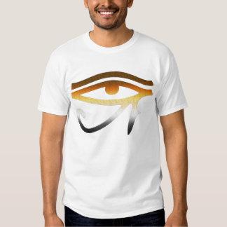 Eye of Horus Bear Pride T-shirts