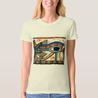 EYE OF HORUS Clothing Collection T-Shirt
