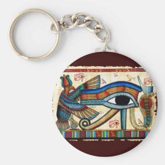 EYE OF HORUS Collection Keychains